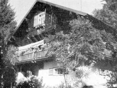 Rudolph Hans Bartsch Net Worth